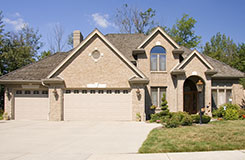Garage Door Repair Services in  Dedham, MA